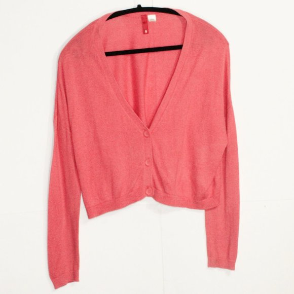 Divided H&M  Long Sleeve Top Size